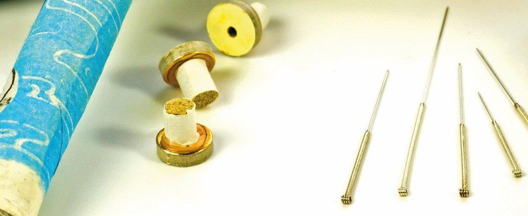 Akute Rückenschmerzen: Starker Akupunkturreiz am Punkt Bl 37 (yīn mén)