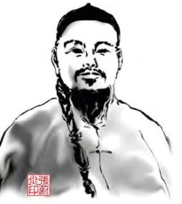 8 Wu Tang