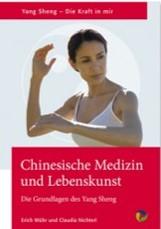 Buchcover Wühr und Nichterl: Chinesische Medizin und Lebenskunst