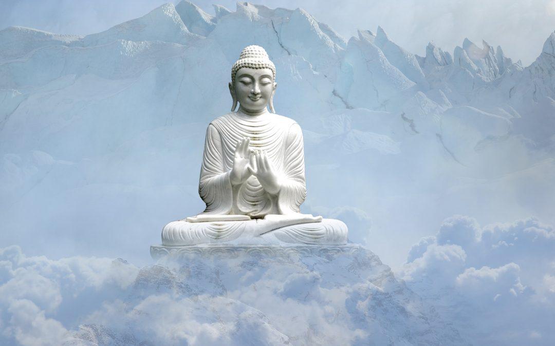 Die warme Akupunktur von LG 14 (dà zhuī), um bei Husten den Wind zu zerstreuen und die Kälte zu vertreiben